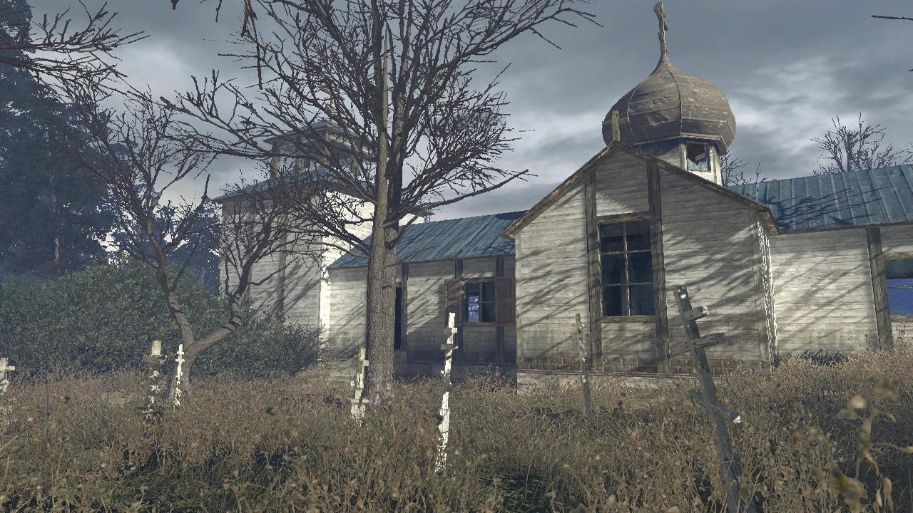 Pripyat Mw2 Aiw M2 Maps